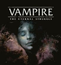 Vampire: The Eternal Struggle Fifth Edition - Español